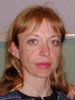Claudia Bombonato